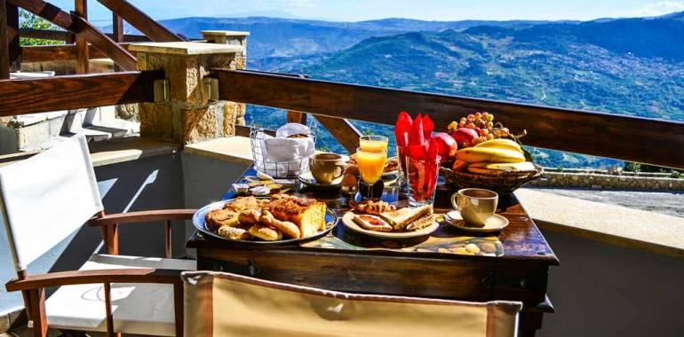 Το πρωινό μας